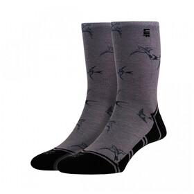 P.A.C. LUF SOX Classics Socks fuglon